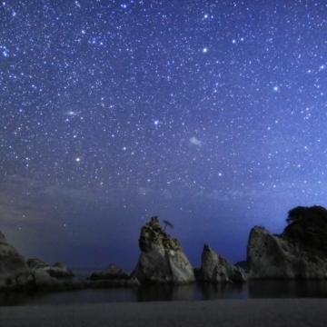 神戸のサプライズプロポーズ 浄土ヶ浜