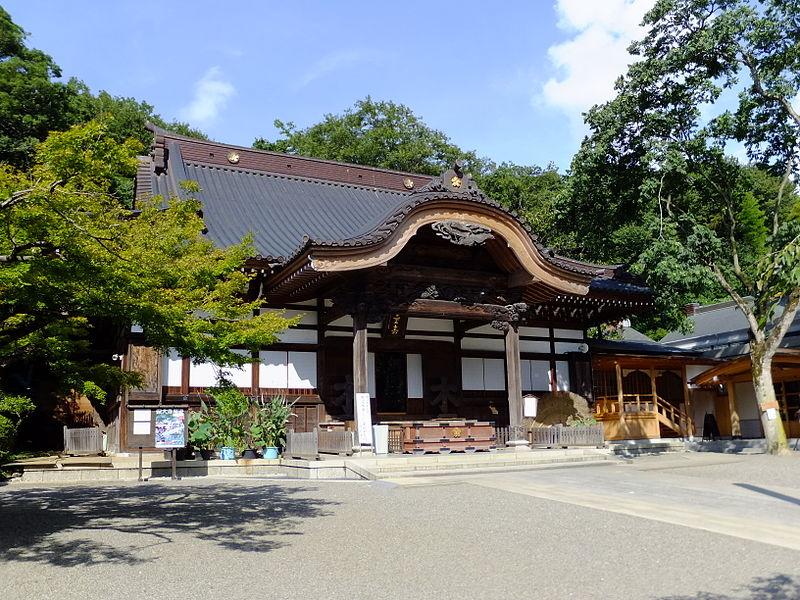 神戸のサプライズプロポーズ 深大寺