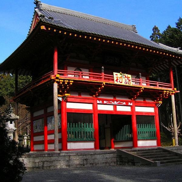 神戸のサプライズプロポーズ 高山寺