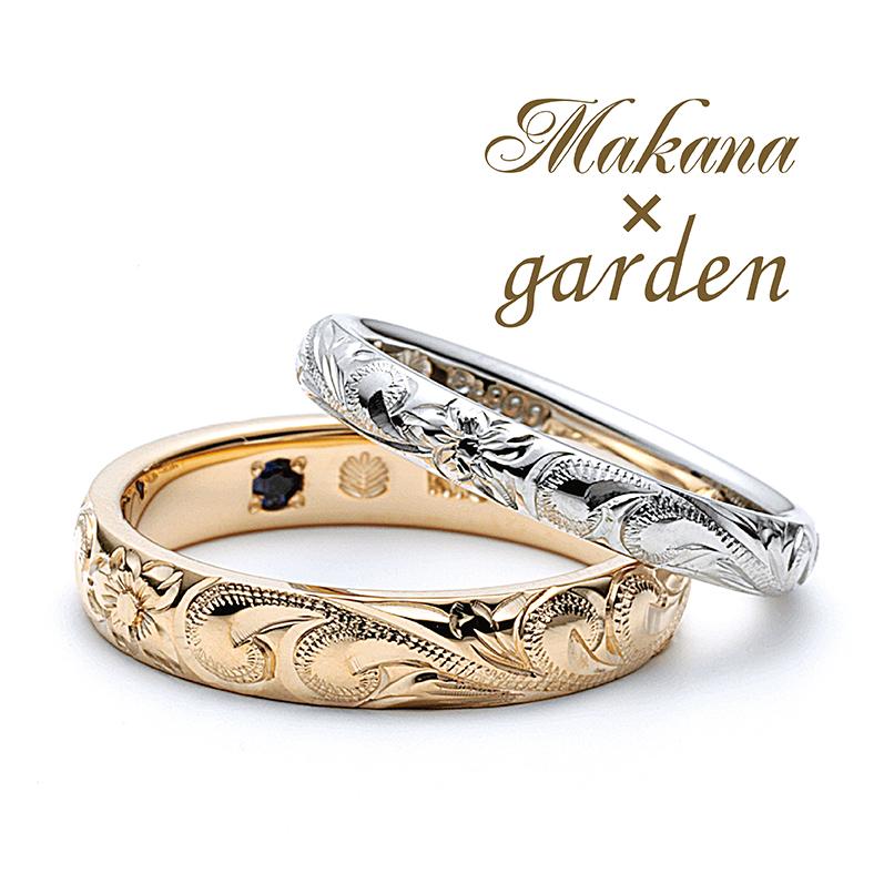 ハワイアンジュエリー特集garden神戸三ノ宮