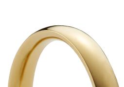 オレッキオジューラのゴールド素材1garden神戸三ノ宮