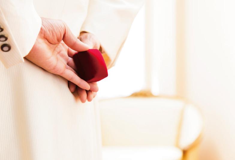【兵庫・神戸三ノ宮】他とはちがう婚約指輪をお探しの方必見!四角いダイヤguira(ジューラ)の魅力って?