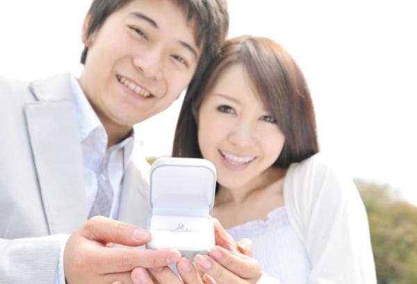 神戸市三ノ宮指輪の修理