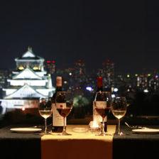 神戸のサプライズプロポーズ KKRホテル大阪 レストラン シャトー