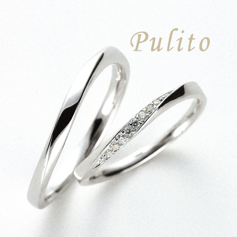 結婚指輪10万以内プリート神戸市三ノ宮