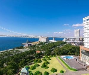 大阪gardenのサプライズプロポーズ シーサイドホテル舞子ビラ神戸