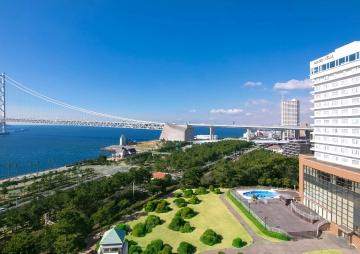 神戸のサプライズプロポーズ シーサイドホテル舞子ビラ神戸