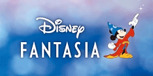 Disney FANTASIA CITIZEN(シチズン)
