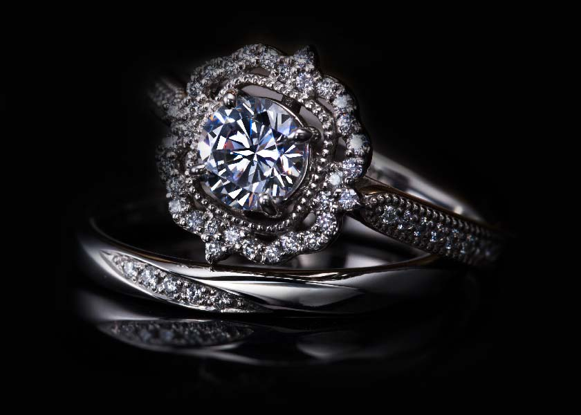 エクトゥーロ指輪