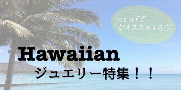 garden姫路のハワイアン特集画像