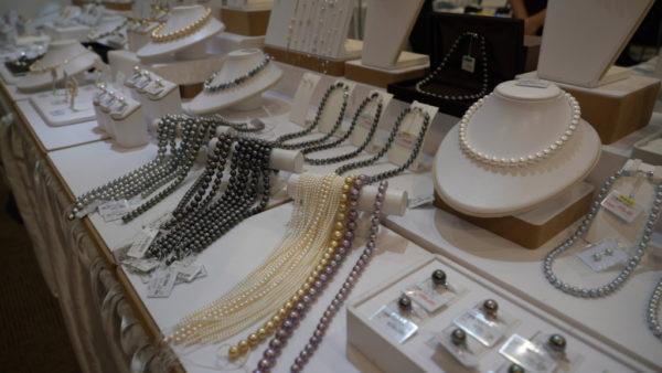 真珠の選び方神戸市三ノ宮4