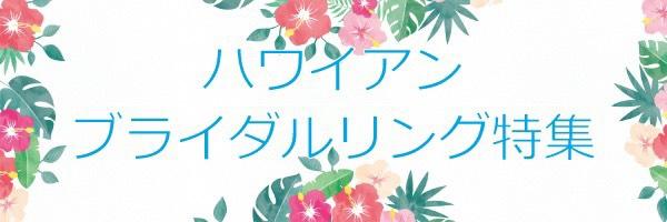 garden梅田のハワイアン特集画像