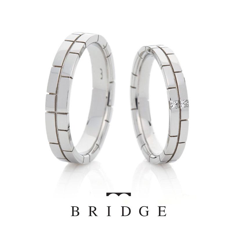 Decisio 決意~石造の橋~