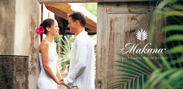 ハワイアンジュエリーのマカナのイメージ画像
