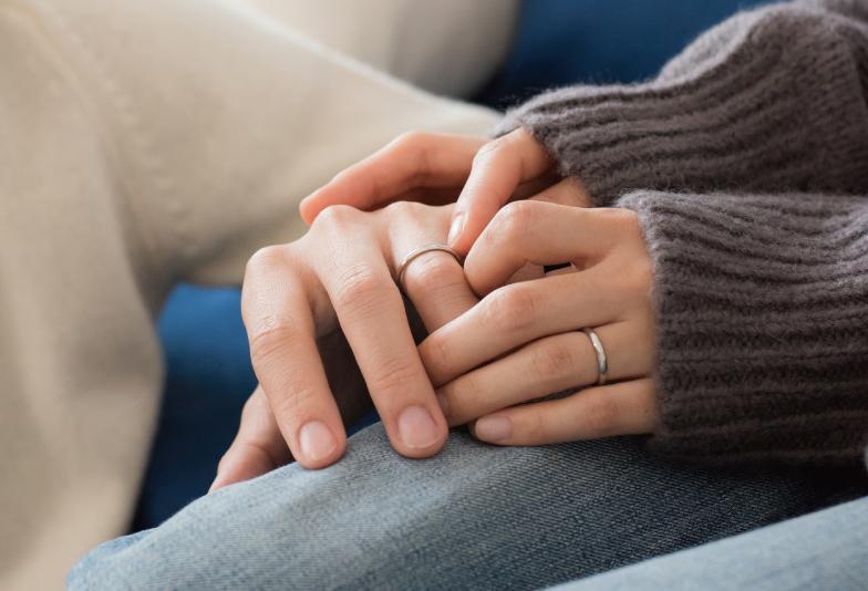 三ノ宮結婚指輪安い10万円