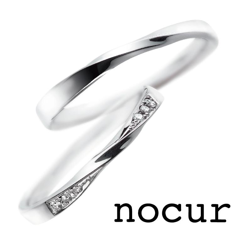 ノクル結婚指輪安い