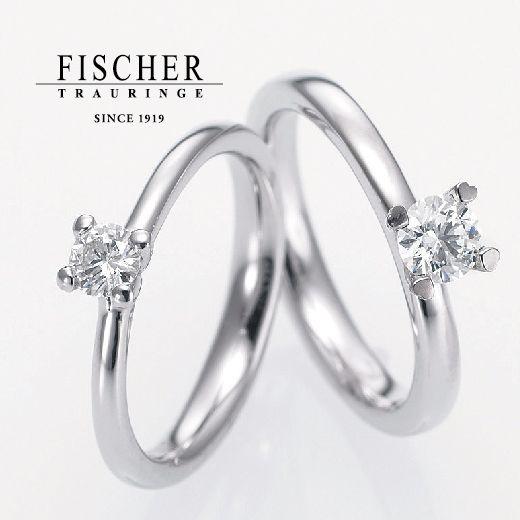 鍛造製法の婚約指輪・結婚指輪神戸三ノ宮6