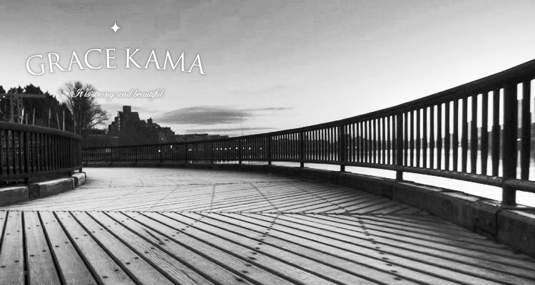 神戸三ノ宮鍛造エタニティリンググレースカーマ
