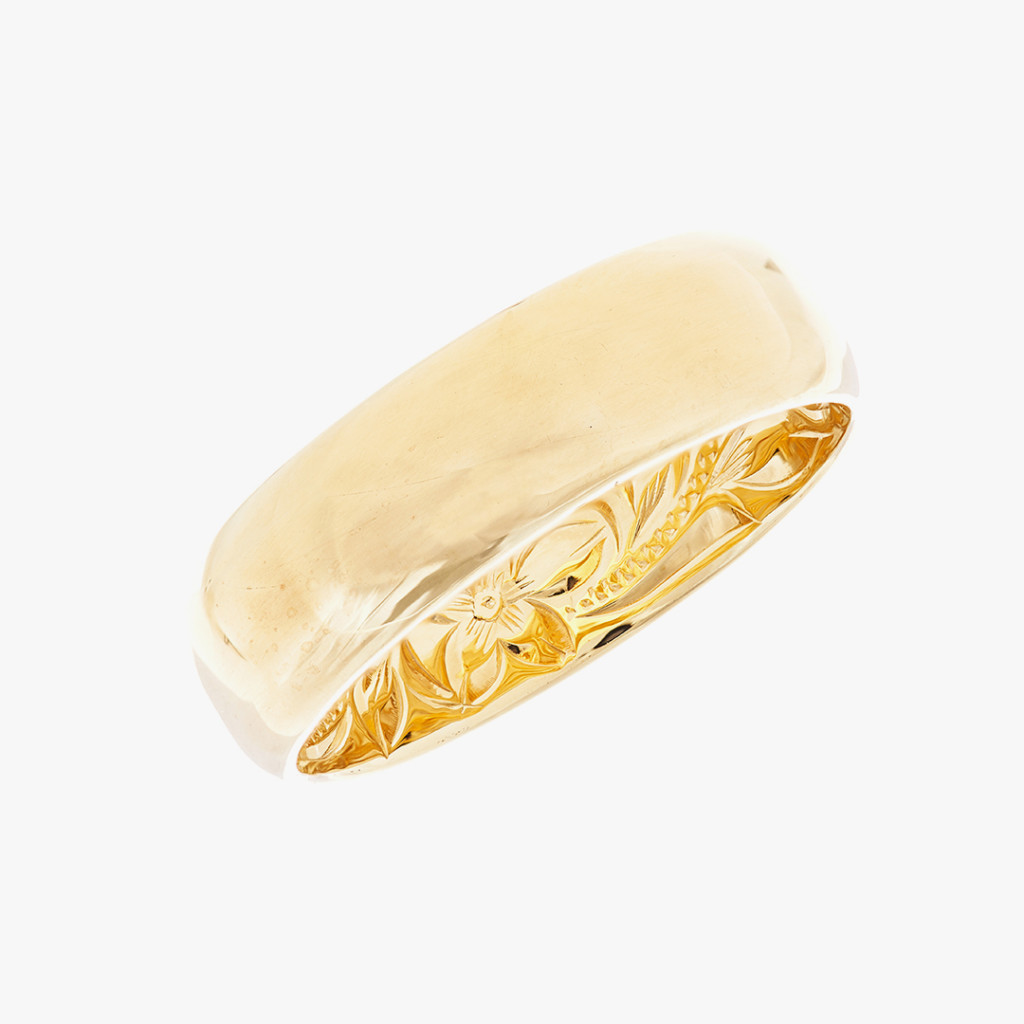 INSIDE ENGRAVE Ring(インサイドエングレイブ):6㎜