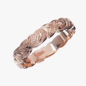 SINGLE Ring(シングルリング) :4㎜
