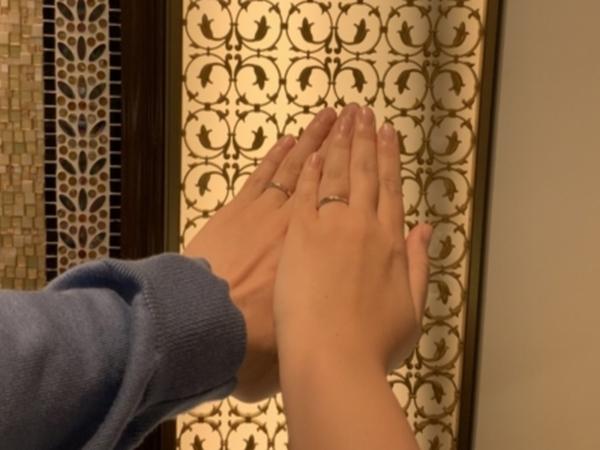 兵庫県・明石市 Pulito(プリート)の結婚指輪