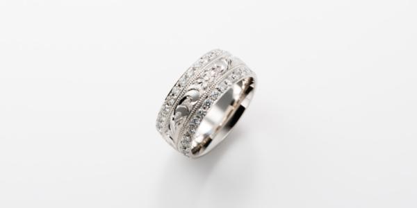 Royal Queen Eternity Ring / ロイヤルクイーンエタニティリング