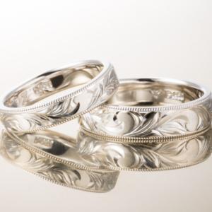 Platinum Ring/ プラチナリング
