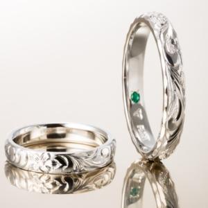 Platinum Ring/プラチナリング