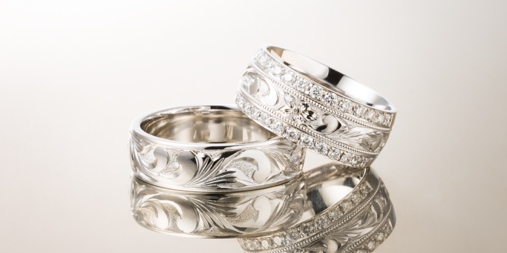 Platinum Ring /プラチナリング