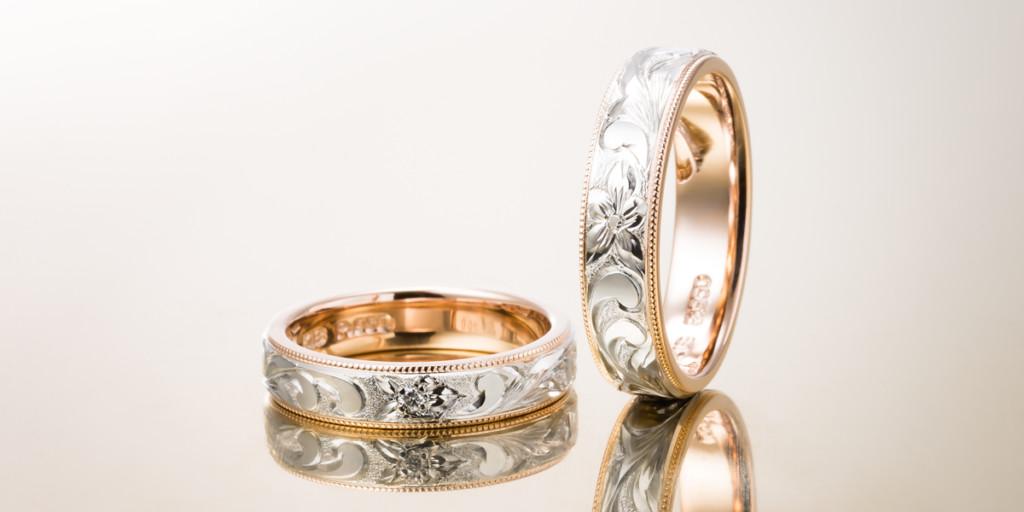 Twotone Ring /ツートーンリング
