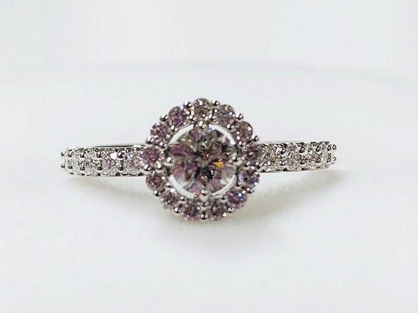 使わない婚約指輪のデザインを変えたい