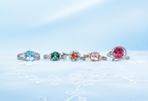 三宮センター街婚約指輪リフォーム