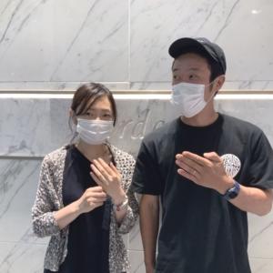 2020.7.26前田光利様三島瑠美子様