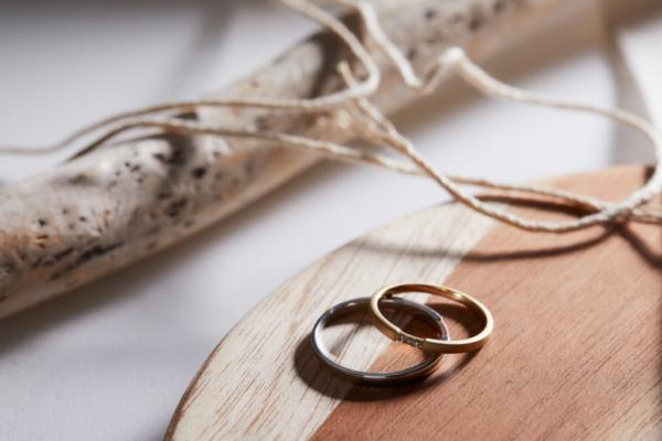 結婚指輪安いシルシ