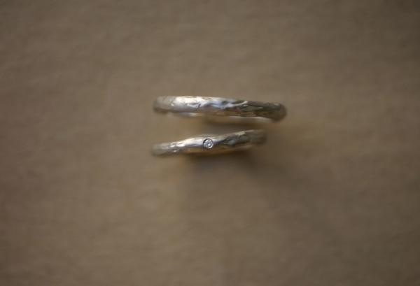 【神戸三ノ宮】結婚指輪で話題のデザイナーズブランド『ユカホウジョウ』って知ってる?