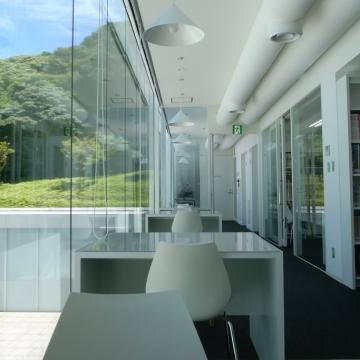 神戸のサプライズプロポーズ 横須賀美術館
