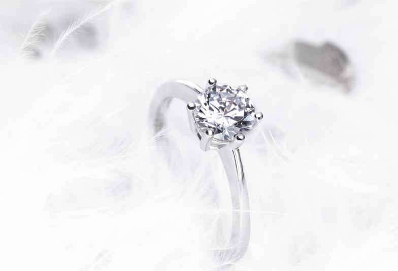 【神戸でプロポーズ】婚約指輪のダイヤモンドは最高のものを!注目すべきポイントを徹底解説