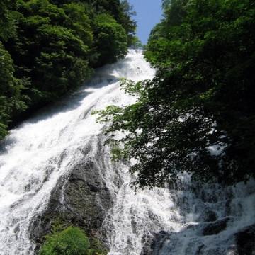 神戸のサプライズプロポーズ 湯滝