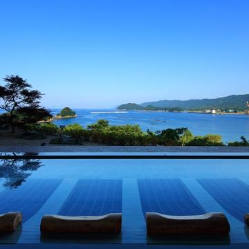 神戸のサプライズプロポーズ 宿毛リゾート/椰子の湯