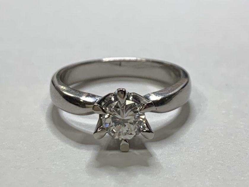 30年前の婚約指輪をジュエリーリフォーム