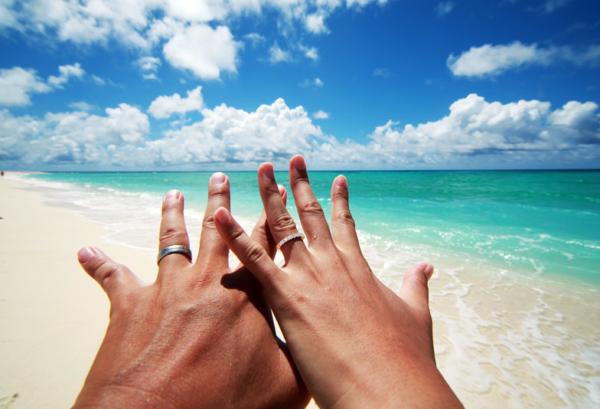 【神戸・三ノ宮】結婚指輪に選ばれるハワイアンジュエリーはオシャレで可愛いだけじゃない!