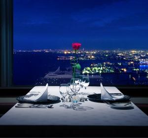神戸のサプライズプロポーズ スターゲイトホテル関西エアポート