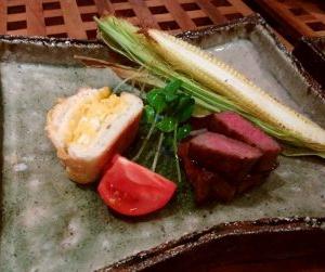 神戸のサプライズプロポーズ Restaurant Makiya