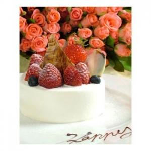 大阪gardenのサプライズプロポーズ レストラン花の館 パラディ北野