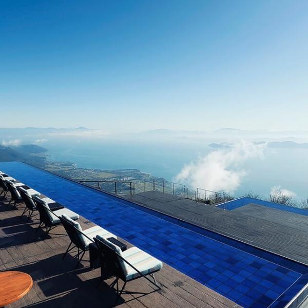 滋賀でプロポーズするならびわ湖テラス