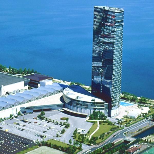 滋賀でプロポーズするならびわ湖大津プリンスホテル