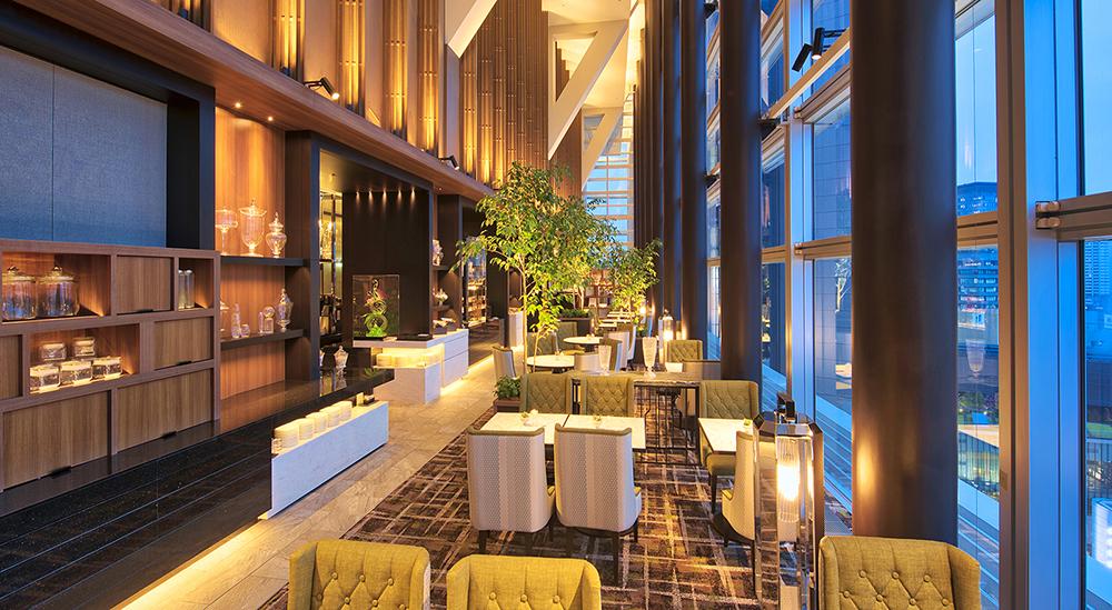 神戸のサプライズプロポーズ 名古屋マリオットアソシアホテル