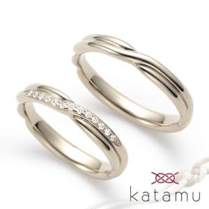 結婚指輪,カタム