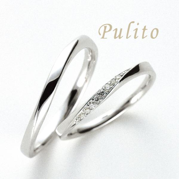 プリ―ト フィレンツェ 結婚指輪安い