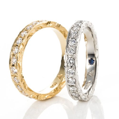 神戸マイレ婚約指輪